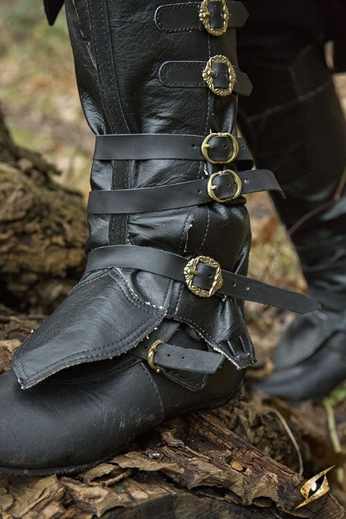 Larp Pirate Gaiters Thevikingstore Co Uk